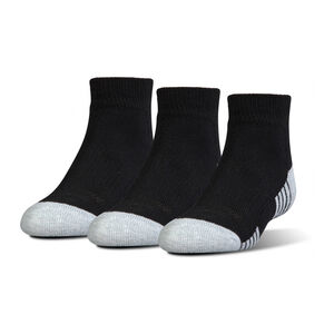 Under Armour UA HeatGear Tech No Show Sock 3-Pack