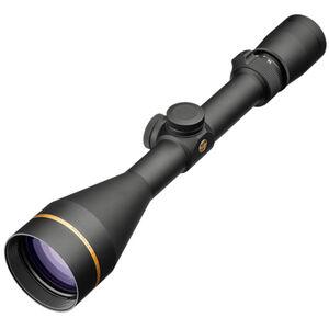 "Leupold VX-3i 4.5-14x50mm Riflescope CDS Duplex Reticle 1"" Tube .25 M.O.A. Matte Black"