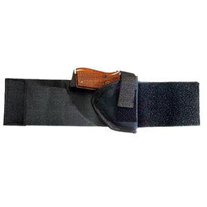 Bulldog Cases Medium Frame Revolver Ankle Holster Nylon Black WANK 2R