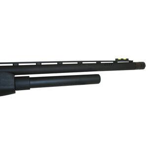 TacStar Winchester Shotgun Seven Shot Magazine Extension Steel Black