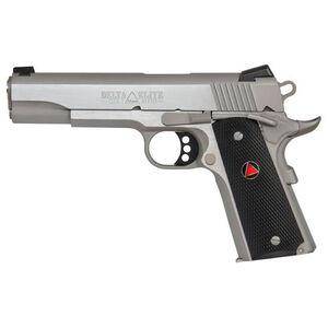 "Colt 1911 FS Delta Elite Pistol 10mm Auto 5"" Bbl 8rds SS"