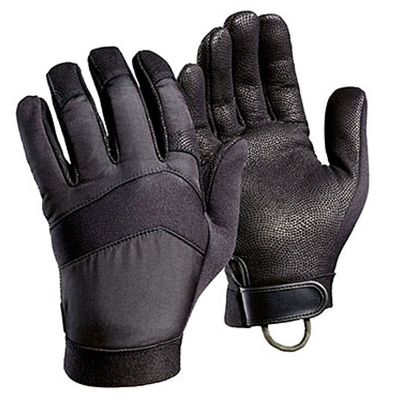 CamelBak Products Cold Weather Gloves Leather Neoprene XL Black CW05-11
