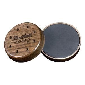 Woodhaven Custom Calls The Legend Slate Walnut/Slate