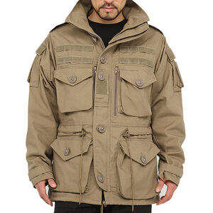 Voodoo Tactical Voodoo TAC 1 Field Jacket Sand, Small