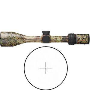 Burris Predator Quest 4.5-14x42 Riflescope Ballistic Plex E1 Reticle 1/4 MOA Camo 200371