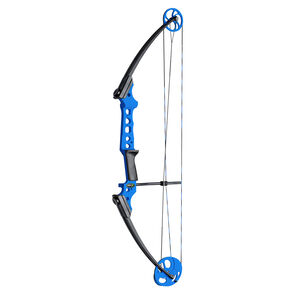 Gen X Bow with Kit Right Handed, Blue