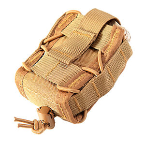 High Speed Gear Molle Handcuff Taco Coyote Brown