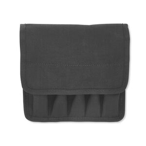 TUFF 5 Inline Mag Pouch Double Stack Black 7005-NY-2