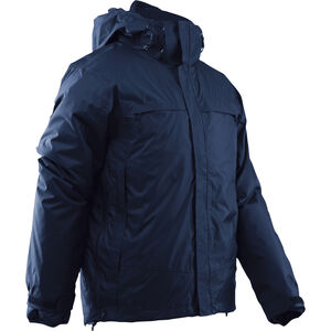 Tru-Spec Men's 3-in-1 H2O Proof Jacket 4XL Navy 2414009