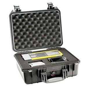 "Pelican Protector Medium Case Black 16.5 x 13 x 7"" 1450-000-110"