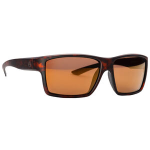 Magpul Industries Explorer Sun Glasses Bronze Polarized Lenses Medium/Large Frame Tortoise Frame