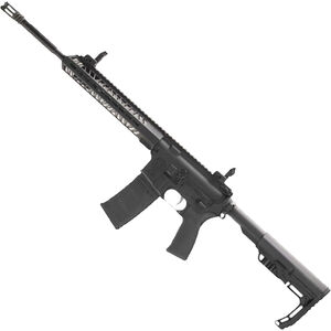 "Standard Manufacturing STD-15 Model B Semi Auto Rifle 5.56 NATO 16"" Barrel 30 Rounds"