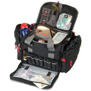 G.P.S. Wild About Shooting Large Range Bag Black GPS-2014LRB