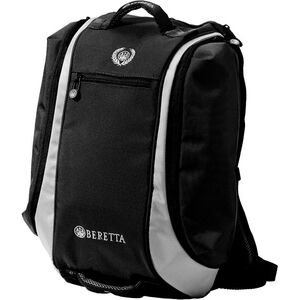 "Beretta 692 Backpack 20""x11.5""x6.5"" Synthetic Fabric Black"