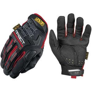 Mechanix Wear M-Pact Glove Small Black/Red MPT-52-008
