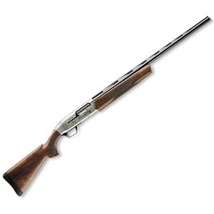 "Browning Maxus Ultimate Semi Auto Shotgun 12 Gauge 26"" Barrel 4 Rounds 3"" Chamber Walnut Stock Satin Finish Receiver Gloss Blued Barrel 011640305"