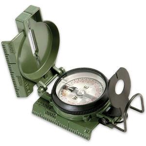 5ive Star Gear GI Lensatic Compass OD Green