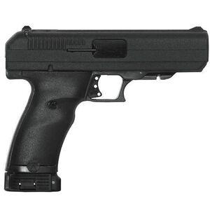"Hi Point Semi Automatic Pistol .40 S&W 4.5"" Barrel 10 Rounds Polymer Frame Black Powder Coat Finish with Galco Matrix MX5 Holster 34010M5X"