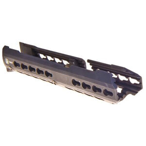 Troy Industries AK-47 Rail Keymod Short Bottom Black