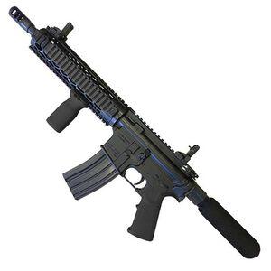 "Franklin Armory XO-26 Semi Auto Handgun .450 Bushmaster 11.5"" Barrel 9 Rounds Free Floating Barrel Pistol Grip Black  3059"