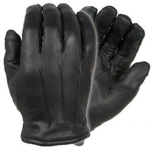 Damascus Protective Gear Dress Gloves Leather 2XL Black DLD40XXL