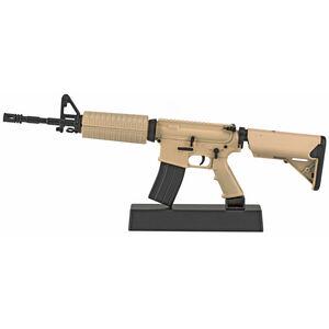 ATI Non Firing Mini Replica 1/3 Scale AR-15 All Metal Construction 2 Piece Metal Forend Flat Dark Earth