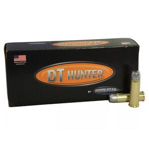 DoubleTap DT Hunter .454 Casull Ammunition 20 Rounds Hardcast Lead FN 400 Grains 454C400HC