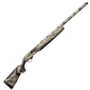 "Beretta A400 Xtreme Plus Synthetic KO 12 Gauge Semi Auto Shotgun 30"" Barrel 3.5"" Chamber Fiber Optic Front Bead Sight Synthetic Stock Real Tree Max-5 Camo"