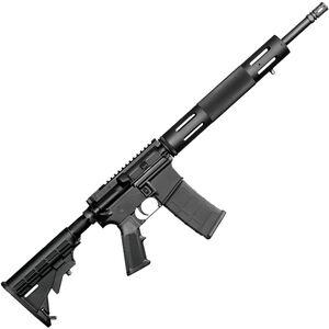 "Bushmaster XM-15 ORC AR-15 .300 Blackout Semi Auto Rifle 16"" Barrel 30 Rounds Black"