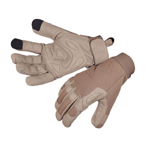 5ive Star Gear Tactical Assault Gloves Size 2XL Coyote