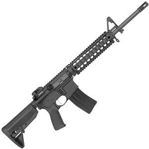 "Bravo Company USA MID-16 Mod 2 Semi Automatic Rifle 5.56 NATO 16"" Barrel Mid Length Gas System Railed Handguard  6 Pos Stock A2 Grip 30 Round Mag"
