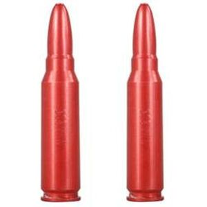 Carlson's Snap Caps .308 Winchester Spring Loaded Striking Area 2 Pack Red 00053