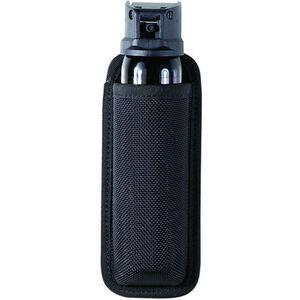 Bianchi Model 7908 AccuMold Elite Open Top OC/Mace Holder Fits MK-3 Nylon Black
