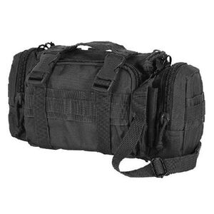Voodoo Standard Three Way Deployment Bag Black