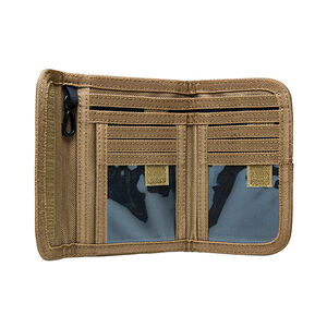 NcStar VISM Bifold Wallet Tan
