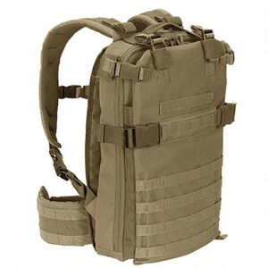 Voodoo Tactical Rifle Pack Backpack Coyote 15-0144007