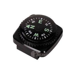 Tru-Spec Sportsman Survival Compass Black 5169000