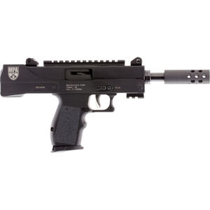 "Masterpiece Arms Defender 5.7x28 5"" Barrel 17 Rounds Black"