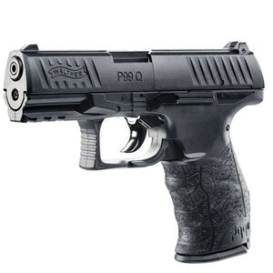 Umarex USA RWS Walther CP99 CO2 Air Pistol .177 Caliber Black 225-2201