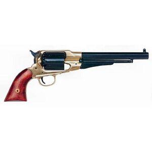 "Traditions .44 Cal Black Powder 1858 Army Revolver, 8"" Octagonal Barrel, 6 Rounds"