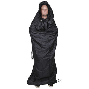 5IVE Star Gear Woobie 3-N-1 Survival Blanket, Max Terrain