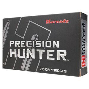 Hornady .30-378 Weatherby Magnum Ammunition 20 Rounds ELD-X 220 Grains