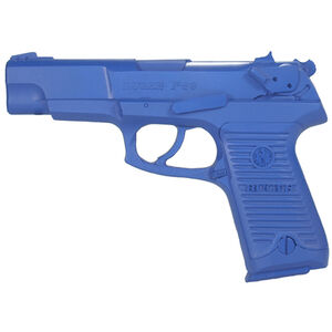 Rings Manufacturing BLUEGUNS Ruger Model P89 Weighted Training Aid Blue
