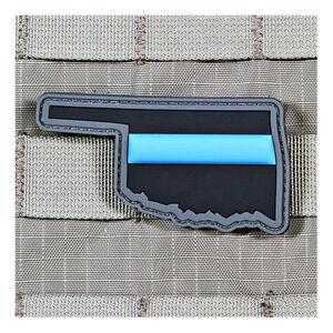 Violent Little Machine Shop Thin Blue Line State Oklahoma