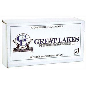Great Lake .45 ACP 230 Grain RN CMJ Reman. 50 Round Box
