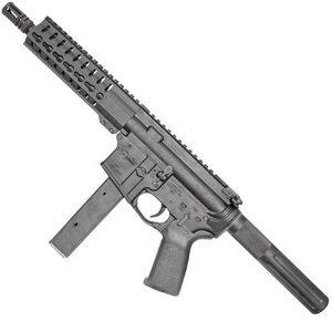 "CMMG Mk9 PDW AR-15 9mm 8"" 32 Rounds KeyMod Black"