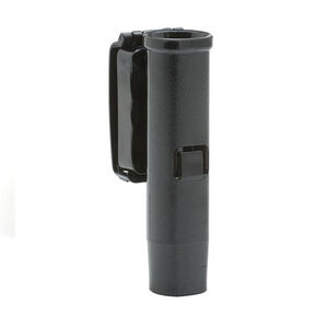 Monadnock Products Front Draw 360° Swivel Clip-On Baton Holder for AutoLock HG (Heavy Gauge) Batons