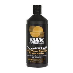 Break-Free CO-4 Collector Liquid 4 oz Bottle 10 Pack CO-4-10