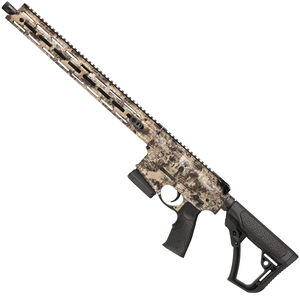 "Daniel Defense Ambush 300 AR-15 Semi Auto Rifle 16"" Barrel 5 Rounds Kryptek Highlander Finish"