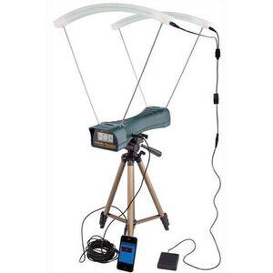 Caldwell Shooting Supplies Ballistic Precision Chronograph Premium Kit 721122